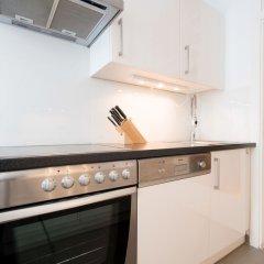 Апартаменты Vienna Residence Conventient Apartment for 2 With Perfect Airport Connection Вена в номере