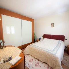 Отель B&B il Bughetto Карпенья комната для гостей фото 5