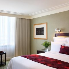 JW Marriott Hotel Seoul 5* Номер Делюкс с различными типами кроватей фото 6