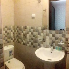 Hotel Merien Ереван ванная