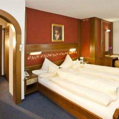 Отель SOLDERHOF Хохгургль комната для гостей