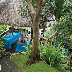 Отель Four Seasons Resort Bali at Jimbaran Bay фитнесс-зал фото 4