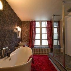 Отель B&B Next Door ванная