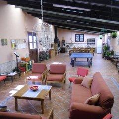 Отель Finca El Picacho интерьер отеля