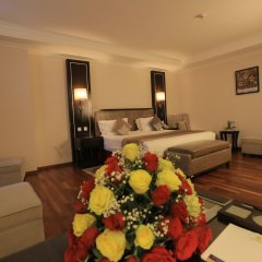 Saro Maria Hotel in Addis Ababa, Ethiopia from 135$, photos, reviews - zenhotels.com guestroom photo 3