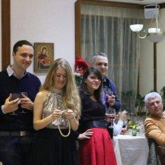 Отель Kralev Dvor питание фото 2