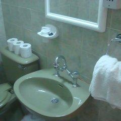 Seagull Hotel Apartments Протарас ванная