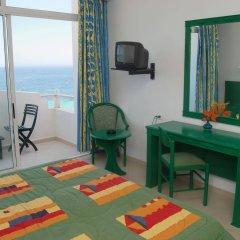 Отель La Gondole Сусс детские мероприятия