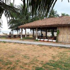 Отель The Beach house Гана, Шама - отзывы, цены и фото номеров - забронировать отель The Beach house онлайн фото 8