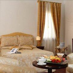 Отель B&B La Rosa dei Venti в номере