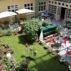 Отель Josefshof Am Rathaus Вена фото 3