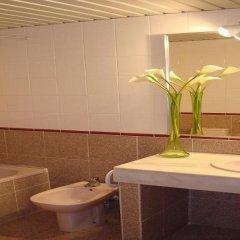 Отель Apartamentos Riviera Arysal ванная