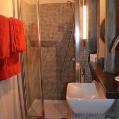Отель La Maison d'Anne ванная фото 2