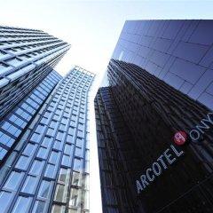 Отель ARCOTEL Onyx Hamburg фото 5
