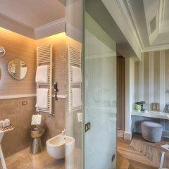 Отель Palazzo Manfredi Рим ванная