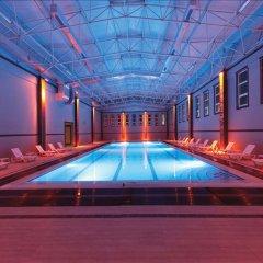 Basaranlar Thermal Hotel Газлигёль бассейн