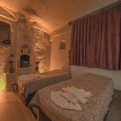 Castle Cave House Турция, Гёреме - 4 отзыва об отеле, цены и фото номеров - забронировать отель Castle Cave House онлайн комната для гостей фото 3