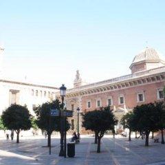 Отель Casa del Patriarca Испания, Валенсия - отзывы, цены и фото номеров - забронировать отель Casa del Patriarca онлайн с домашними животными