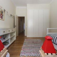 Отель Principe Real Delight by Homing Португалия, Лиссабон - отзывы, цены и фото номеров - забронировать отель Principe Real Delight by Homing онлайн комната для гостей фото 5