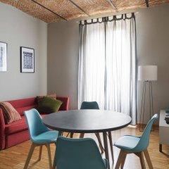 Апартаменты Brera Apartments комната для гостей фото 5