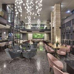 Отель Number 11 Urban Hotel Мальта, Сан Джулианс - отзывы, цены и фото номеров - забронировать отель Number 11 Urban Hotel онлайн фото 7