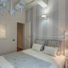 Отель Ognissanti Италия, Флоренция - отзывы, цены и фото номеров - забронировать отель Ognissanti онлайн комната для гостей фото 2