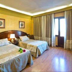 Hotel M.A. Princesa Ana комната для гостей фото 2