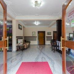 Отель Tulsi Непал, Покхара - отзывы, цены и фото номеров - забронировать отель Tulsi онлайн интерьер отеля фото 3