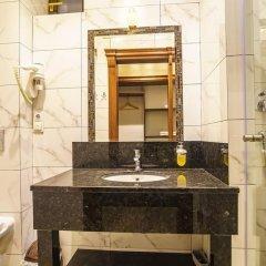 Отель Mardan Palace SPA Resort Буковель ванная