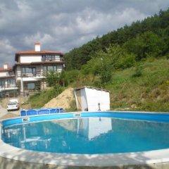 Отель Complex Bella Terra Боженци бассейн фото 2