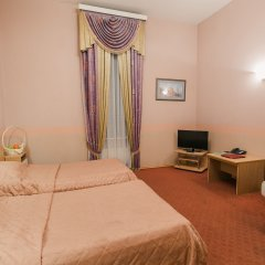Гостиница Маршал комната для гостей