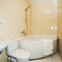 Гостиница Renaissance Suites Odessa Украина, Одесса - 1 отзыв об отеле, цены и фото номеров - забронировать гостиницу Renaissance Suites Odessa онлайн ванная фото 2