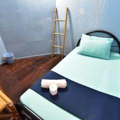 Отель Blue Juice Таиланд, Краби - отзывы, цены и фото номеров - забронировать отель Blue Juice онлайн ванная