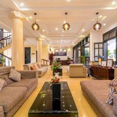 Отель Phu Thinh Boutique Resort And Spa Хойан интерьер отеля фото 2