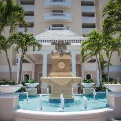 Отель Palmyra Luxury Suites бассейн