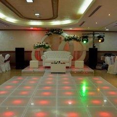 Отель Rum Hotels - Al Waleed Амман помещение для мероприятий