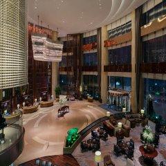 Kempinski Hotel Xiamen гостиничный бар