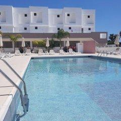 L' Eros Hotel бассейн фото 2