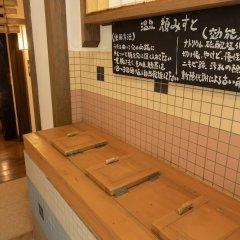 Отель Fujiya Минамиогуни спортивное сооружение