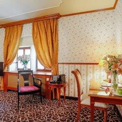 Отель Chateau St. Havel - wellness Hotel Чехия, Прага - отзывы, цены и фото номеров - забронировать отель Chateau St. Havel - wellness Hotel онлайн фото 4