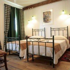 Отель Villa Casa Country Италия, Боволента - отзывы, цены и фото номеров - забронировать отель Villa Casa Country онлайн комната для гостей фото 5