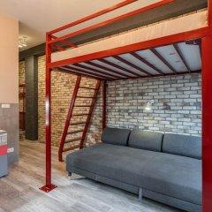 Отель RentPlanet - Apartamenty Graffiti Польша, Вроцлав - отзывы, цены и фото номеров - забронировать отель RentPlanet - Apartamenty Graffiti онлайн комната для гостей фото 4