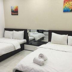 Апарт-отель Gold Ocean Nha Trang комната для гостей