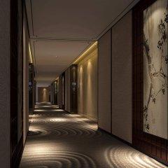 Guangdong Hotel интерьер отеля