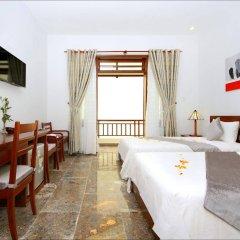 Отель Hoi An Tnt Villa Хойан комната для гостей фото 4