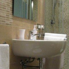 Отель B&B Li Figuli Лечче ванная