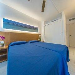 Отель Club Cala Romani комната для гостей