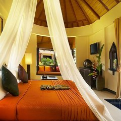 Отель Lanta Cha-Da Beach Resort & Spa Ланта бассейн