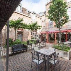 Отель Academie Бельгия, Брюгге - 12 отзывов об отеле, цены и фото номеров - забронировать отель Academie онлайн фото 10