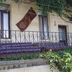 Cavit Hotel Мустафапаша балкон